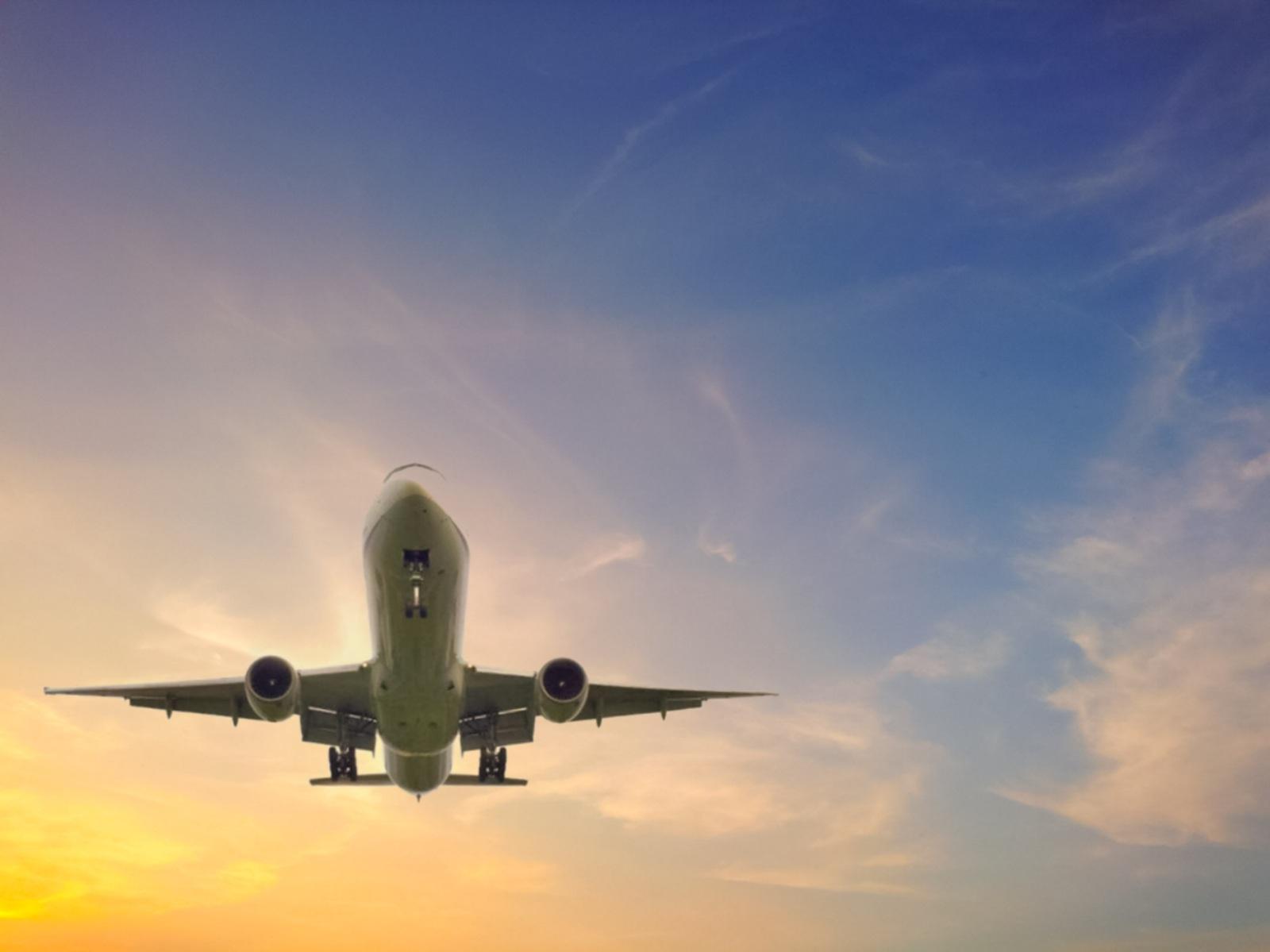 【国際線】別々に購入した航空券!座席変更で隣同士にできた話。
