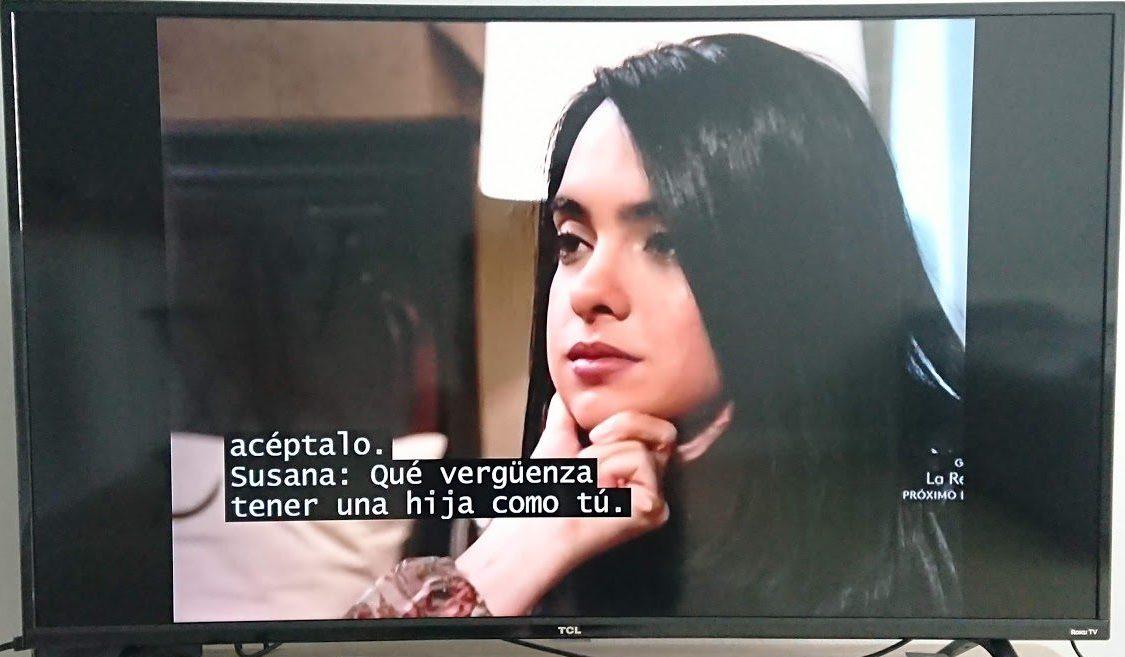 spanish subtitle