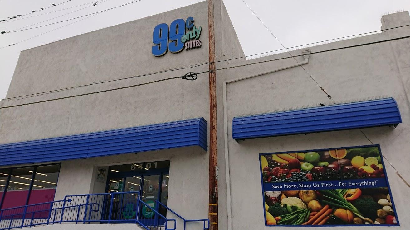 アメリカの百均99 Cent Store!お土産&消耗品が安い!