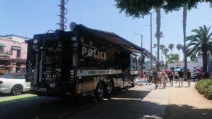 ロサンゼルス警察