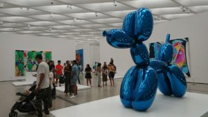 The Broadの現代アート