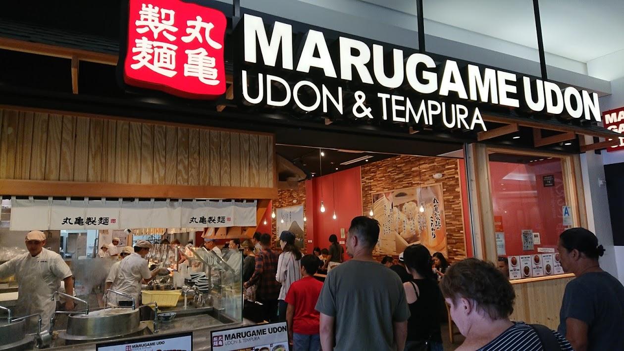 カリフォルニアの日本食レストラン!アメリカ進出中の有名店!