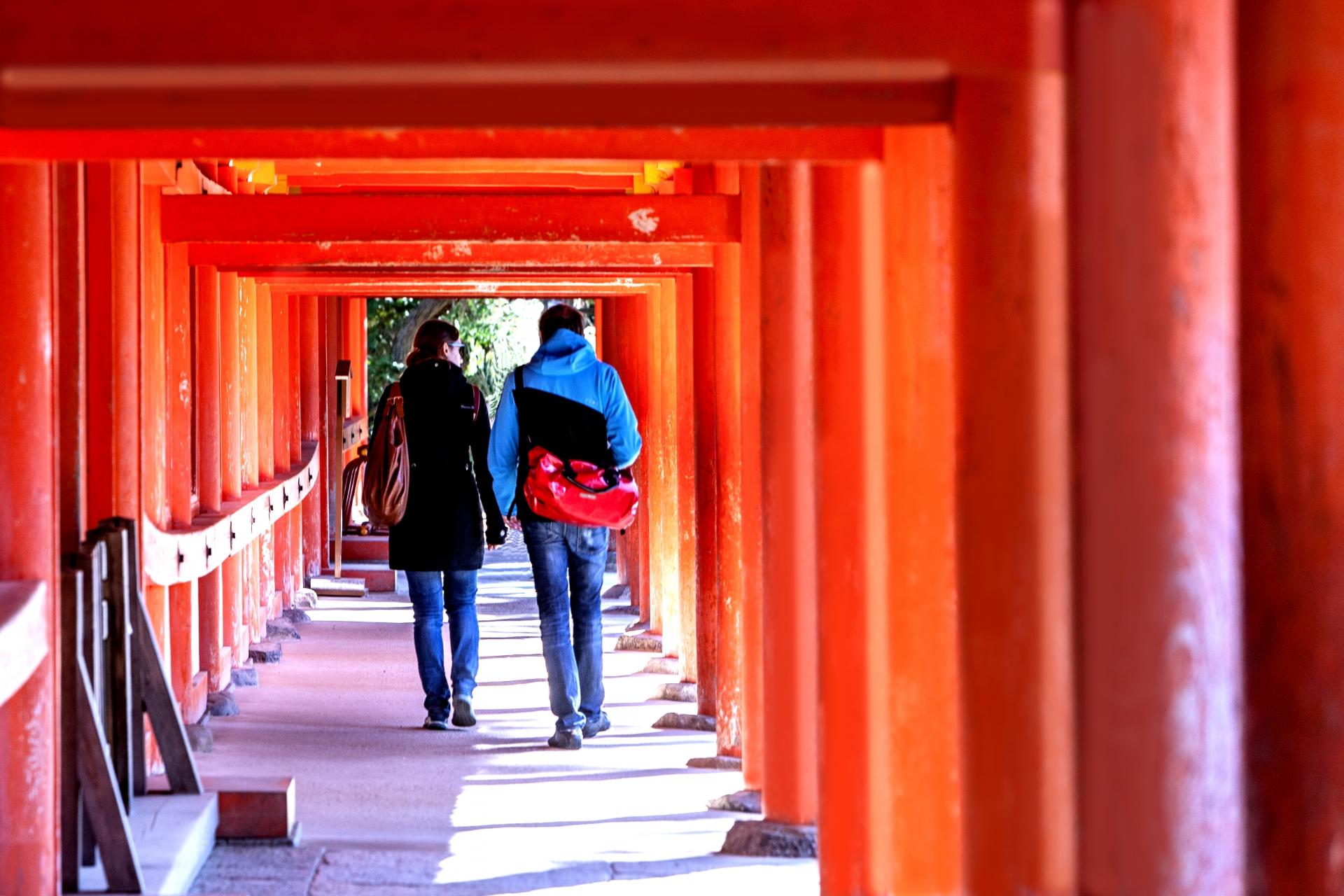 日本を訪れるスペイン人が急増?スペイン人の抱く日本への憧れ