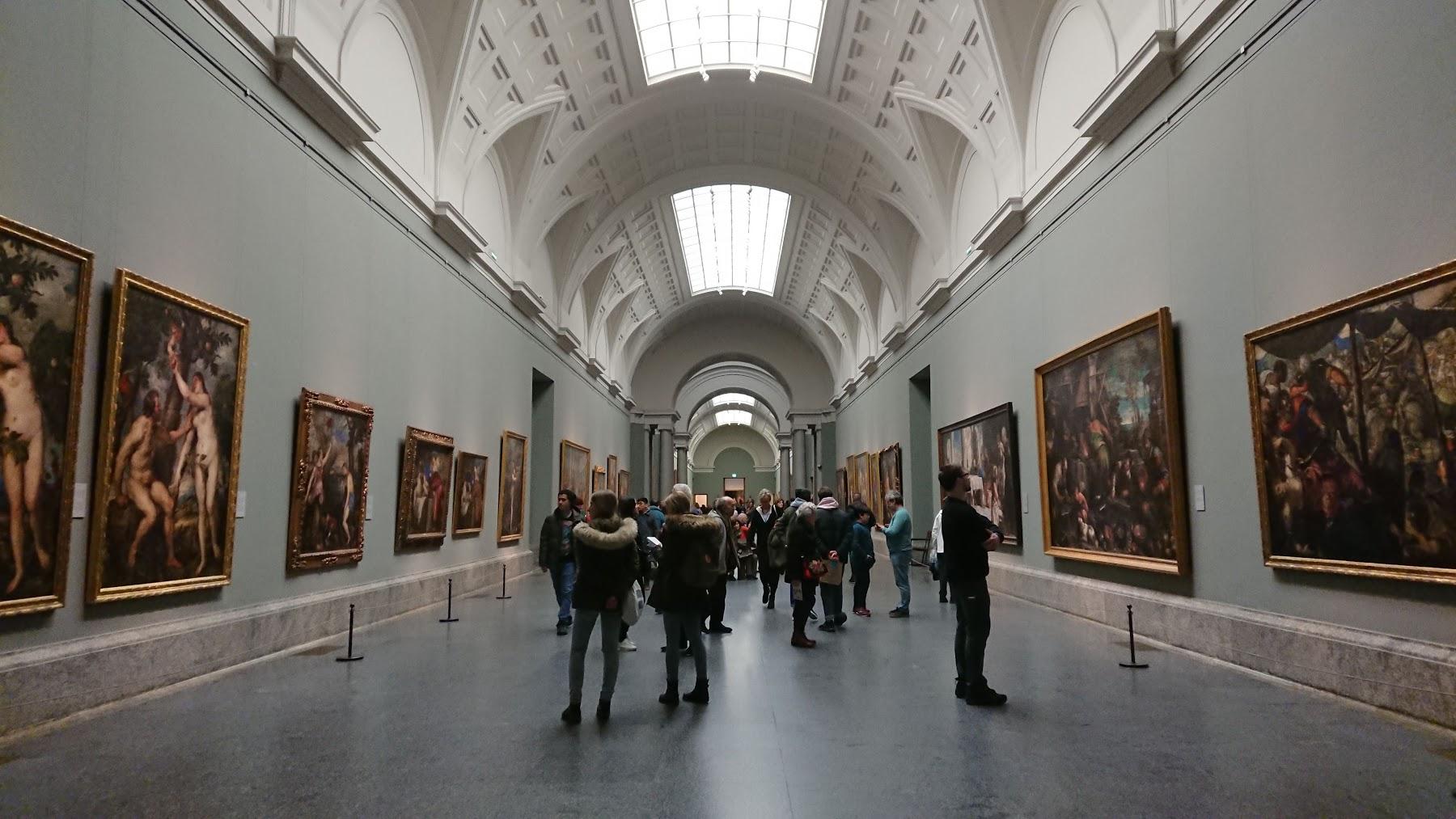 トレド美術館