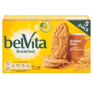 belvitaクッキー